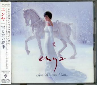 Enya - And Winter Came (2008) {Japanese Edition}