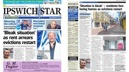 Ipswich Star – September 28, 2020