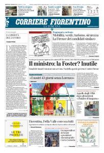 Corriere Fiorentino La Toscana – 01 maggio 2019