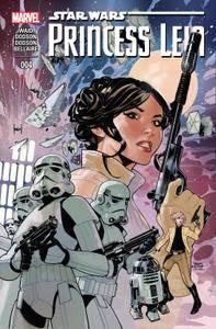 Princess Leia 04 of 05 2015 Digital