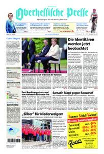 Oberhessische Presse Hinterland - 12. Juli 2019