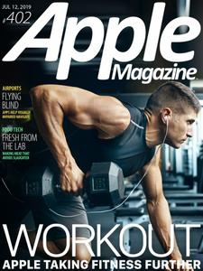 AppleMagazine - July 12, 2019