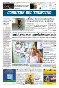Corriere del Trentino – 08 dicembre 2019