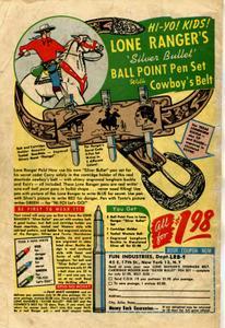 Sparkler Comics 095 (United Feature 1950)