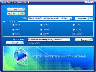 Microvideosoft Video Converter Professional 8.2.3.146