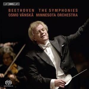 Osmo Vanska & Minnesota Orchestra - Beethoven: The Symphonies (2009) (5 CDs) REPOST