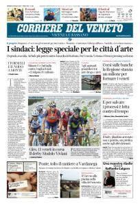 Corriere del Veneto Vicenza e Bassano - 4 Maggio 2018