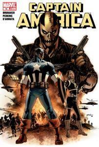 Captain America V5 016 2006
