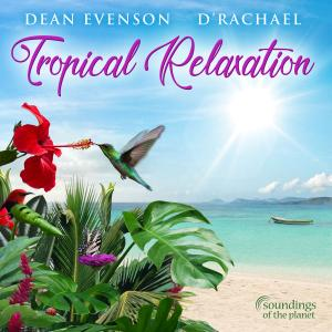 Dean Evenson - Tropical Relaxation (2019)