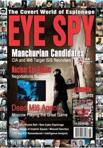 Eye Spy - September 2015