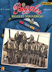 Biggles - Biggles Squadron (2007) (Euro Books) (Bergese