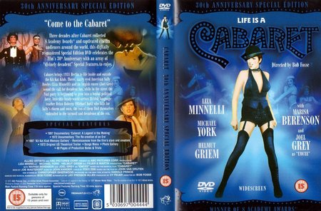 Cabaret (1972) [30th Anniversary Special Edition]