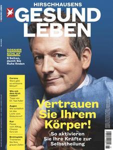 Stern Gesund Leben - November 2020