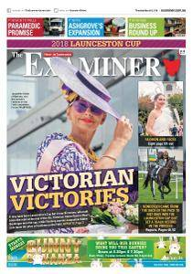 The Examiner - March 1, 2018