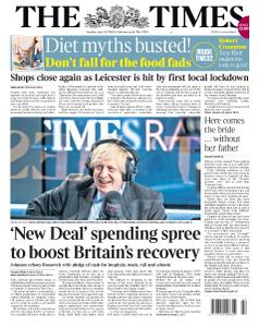 The Times - 30 June 2020