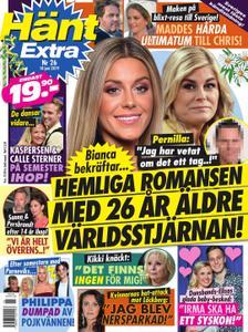 Hänt Extra – 18 juni 2019