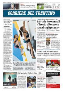 Corriere del Trentino – 01 settembre 2019