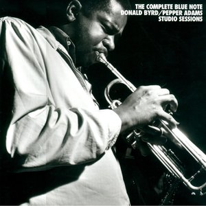 Donald Byrd & Pepper Adams - The Complete Blue Note Studio Sessions (2000) {4CD Box Set Mosaic MD4-194 rec 1959-1967}