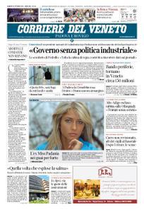Corriere del Veneto Padova e Rovigo – 19 ottobre 2018