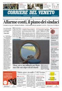Corriere del Veneto Vicenza e Bassano – 22 aprile 2020