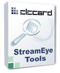 Elecard StreamEye Tools v2.9.1.70328