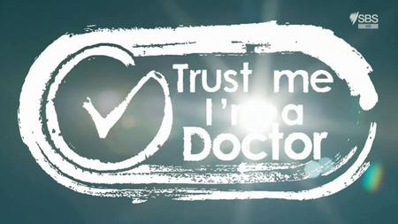 BBC2 - Trust Me I am a Doctor Series 6 (2018)