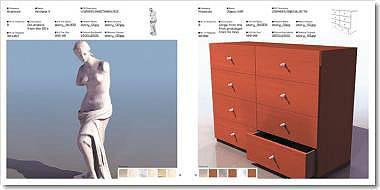 Taschen 3D Objects Volume 2 - 2CDs