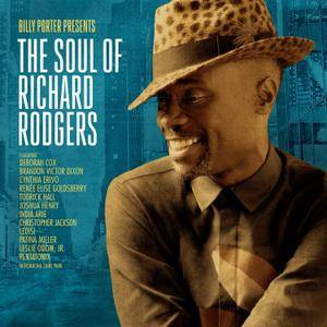 Billy Porter Presents: The Soul of Richard Rodgers (2017) [Official Digital Download]