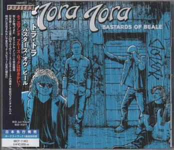Tora Tora - Bastards of Beale (Japan Edition) (2019)