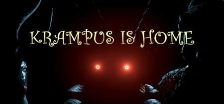 Krampus is Home (2019)