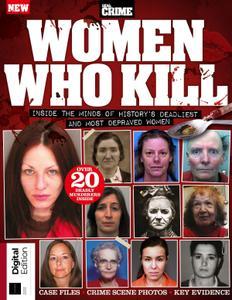 Real Crime: Women Who Kill – July 2019