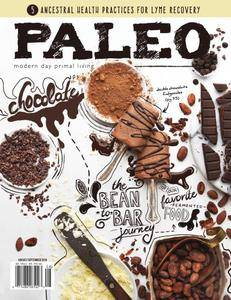 Paleo Magazine - August/September 2018