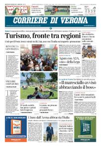 Corriere di Verona – 03 giugno 2020