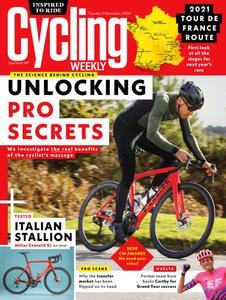 Cycling Weekly - November 05, 2020