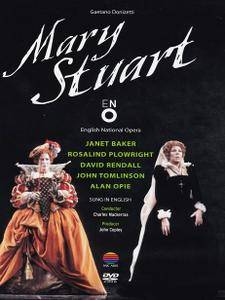 Charles Mackerras, Orchestra of English National Opera, Janet Baker - Donizetti: Mary Stuart [Maria Stuarda] (2005/1982)