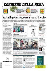 Corriere della Sera - 28 Maggio 2018