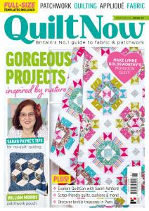 Quilt Now - March 2019