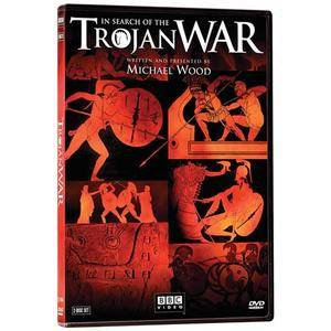 BBC - In Search of the Trojan War (1985)