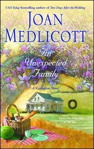 «An Unexpected Family» by Joan Medlicott