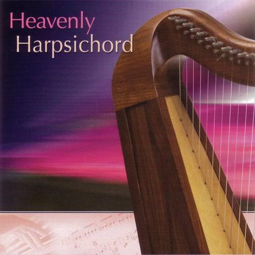 VA - Heavenly Harpsichord (2003) {Direct Source} **[RE-UP]**