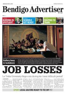 Bendigo Advertiser - May 13, 2020