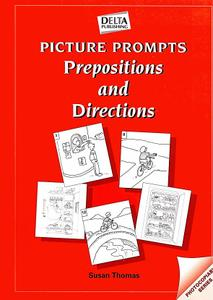 Picture Prompts: Prepositions and Directions (Repost)