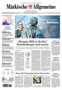 Märkische Allgemeine Prignitz Kurier - 02. März 2019