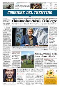 Corriere del Trentino – 03 luglio 2020