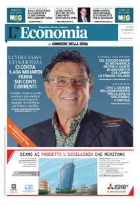 Corriere della Sera L'Economia – 23 settembre 2019