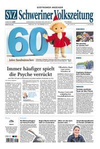 Schweriner Volkszeitung Güstrower Anzeiger - 22. November 2019