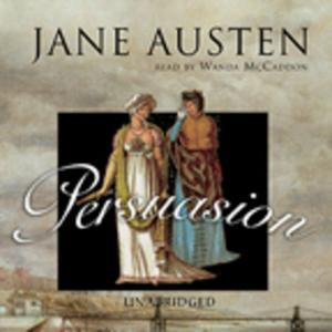 «Persuasion» by Jane Austen