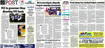 The Guam Daily Post – June 23, 2018