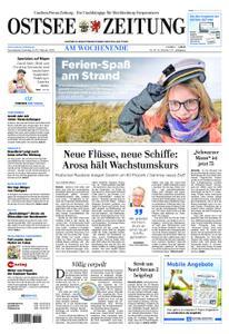 Ostsee Zeitung Wolgast - 09. Februar 2019