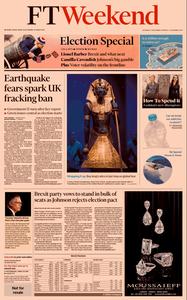 Financial Times UK – 02 November 2019